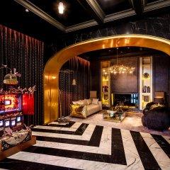 Отель Paradise City интерьер отеля фото 3