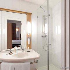 Отель Ibis Bilbao Centro ванная