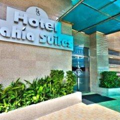 Hotel Bahia Suites интерьер отеля фото 2