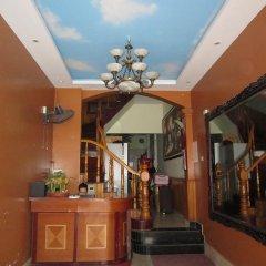 Nguyen Hung 2 Hotel спа
