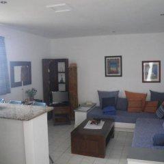 Отель Casablanca Apartamentos Морро Жабле комната для гостей фото 2