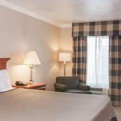Отель Travelodge by Wyndham Sylmar CA США, Лос-Анджелес - отзывы, цены и фото номеров - забронировать отель Travelodge by Wyndham Sylmar CA онлайн сейф в номере