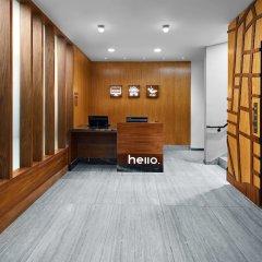 Отель TownePlace Suites by Marriott New York Manhattan/ сауна