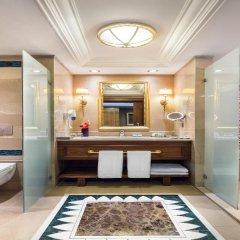 Отель Rixos Premium Bodrum - All Inclusive 5* Стандартный номер разные типы кроватей фото 14