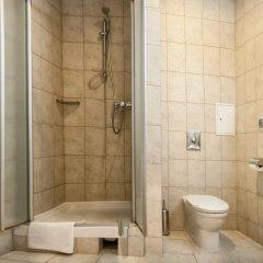 Гостиница Парк Отель Украина, Днепр - отзывы, цены и фото номеров - забронировать гостиницу Парк Отель онлайн ванная фото 2
