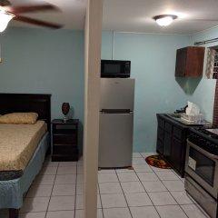 Отель Rockhampton Retreat Guest House в номере