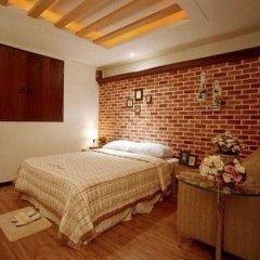 Отель Biwon Южная Корея, Сеул - отзывы, цены и фото номеров - забронировать отель Biwon онлайн комната для гостей фото 2