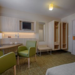 Hotel Reytan комната для гостей