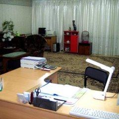 Отель Меблированные комнаты А-Вест Челябинск интерьер отеля