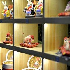 Отель Dongfang Shengda Hotel Китай, Пекин - отзывы, цены и фото номеров - забронировать отель Dongfang Shengda Hotel онлайн питание