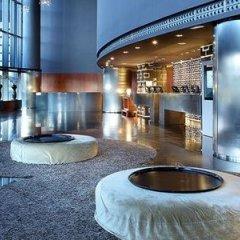 Eurostars Madrid Tower Hotel фото 9
