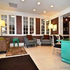 Отель Carriage Inn гостиничный бар