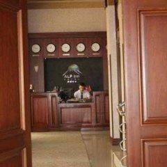 Отель Alp Inn Азербайджан, Баку - 2 отзыва об отеле, цены и фото номеров - забронировать отель Alp Inn онлайн с домашними животными
