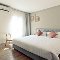 Отель LEMONTEA Бангкок комната для гостей фото 5