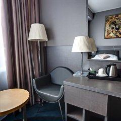 Гостиница Mercure Kyiv Congress Украина, Киев - 7 отзывов об отеле, цены и фото номеров - забронировать гостиницу Mercure Kyiv Congress онлайн фото 16
