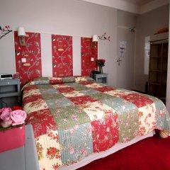 Отель Hôtel Villa Sorel комната для гостей фото 4