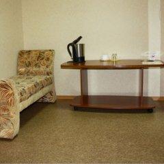 Гостиница ИГМАН интерьер отеля фото 3