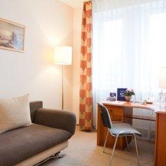 Отель Kolonna Brigita Рига комната для гостей фото 3