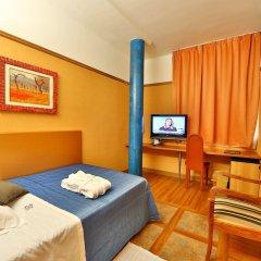 Отель Just Hotel St. George Италия, Милан - 11 отзывов об отеле, цены и фото номеров - забронировать отель Just Hotel St. George онлайн комната для гостей фото 4