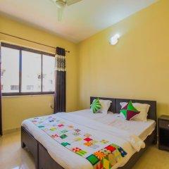 Отель OYO 13177 Home 2BHK Fatrade Beach Гоа комната для гостей