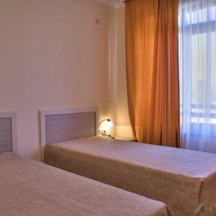 Отель Royal Sun Болгария, Солнечный берег - отзывы, цены и фото номеров - забронировать отель Royal Sun онлайн комната для гостей фото 4