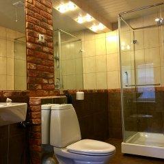 Гостиница Ломоносов Санкт-Петербург ванная фото 2