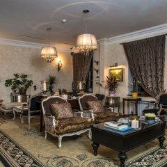 Boutique Hotel Balzac Санкт-Петербург интерьер отеля фото 2
