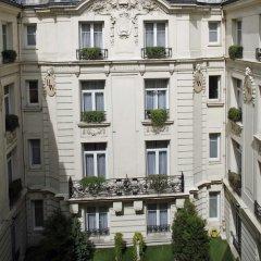 Отель Hôtel Westminster Opera фото 15