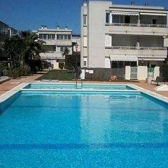 Отель Cala Montero бассейн фото 2