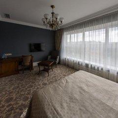 Гостиница Разумовский 3* Стандартный номер с разными типами кроватей фото 5