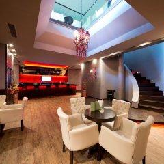 Limak Limra Hotel & Resort интерьер отеля фото 3