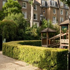 Отель Europa House Apartments Великобритания, Лондон - отзывы, цены и фото номеров - забронировать отель Europa House Apartments онлайн детские мероприятия фото 2