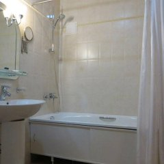 Гостиница Парк Сити ванная