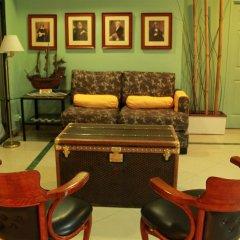 Отель Mayflower Suites интерьер отеля фото 2