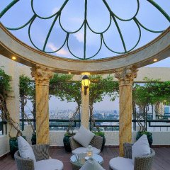 Отель Windsor Plaza Hotel Вьетнам, Хошимин - 1 отзыв об отеле, цены и фото номеров - забронировать отель Windsor Plaza Hotel онлайн фото 3