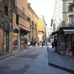 Апартаменты ToFlorence Apartments Oltrarno Флоренция городской автобус