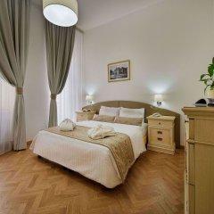 Отель Residence Suite Home Praha Прага комната для гостей фото 2