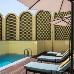 Отель Infante De Sagres Порту бассейн