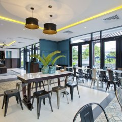 Отель Maison Vy Hotel Вьетнам, Хойан - отзывы, цены и фото номеров - забронировать отель Maison Vy Hotel онлайн питание фото 2