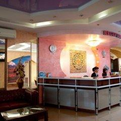 Гостиница Центральная интерьер отеля фото 3
