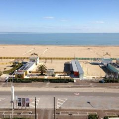 Hotel Derby Римини пляж