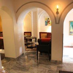 Hotel Poseidon интерьер отеля