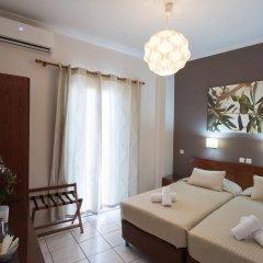 Epidavros Hotel комната для гостей фото 2