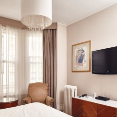 Отель Victorian Hotel Канада, Ванкувер - 1 отзыв об отеле, цены и фото номеров - забронировать отель Victorian Hotel онлайн удобства в номере фото 2