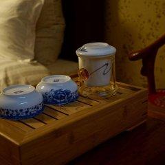 Отель Garden Inn Beijing Китай, Пекин - отзывы, цены и фото номеров - забронировать отель Garden Inn Beijing онлайн удобства в номере фото 2
