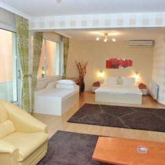 Отель Eros Motel Сандански комната для гостей фото 4