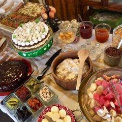 Отель Aria Plaka Residence Афины питание