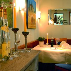 AKZENT Hotel Albert гостиничный бар