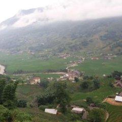 Отель Tavan Ecologic Homestay Вьетнам, Шапа - отзывы, цены и фото номеров - забронировать отель Tavan Ecologic Homestay онлайн фото 6