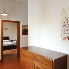 Отель L'attico di Sant'Ambrogio удобства в номере